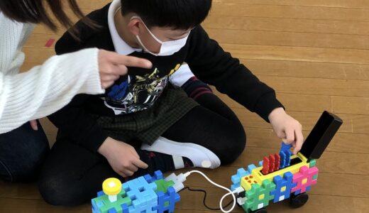 1.プログラミングで子どもたちのどんな力が育つの?