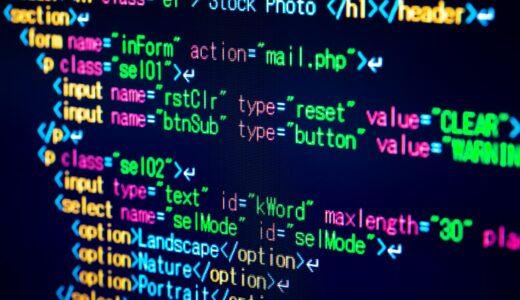 6.テキストプログラミング言語とビジュアルプログラミング言語